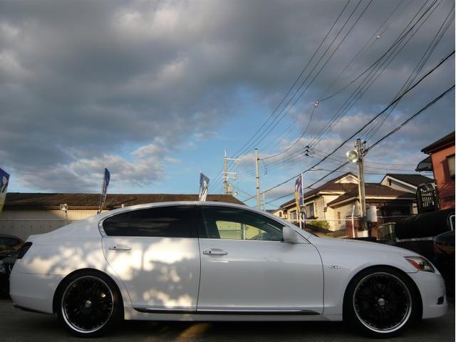 「レクサス」「GS」「セダン」「大阪府」の中古車2