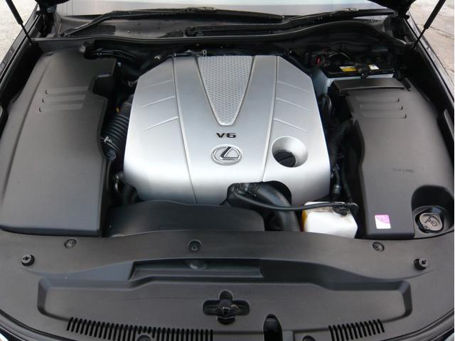 GS350 20AW 車高調 サンルーフ黒本革シート DVD(16枚目)