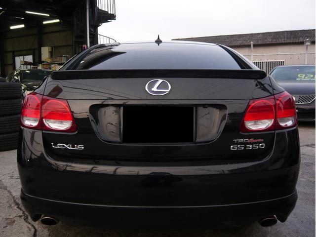 「レクサス」「GS」「セダン」「大阪府」の中古車4