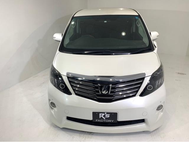 240SプライムセレクションII新品車高調新品20INAW(5枚目)