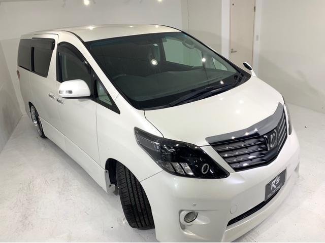 240SプライムセレクションII新品車高調新品20INAW(6枚目)