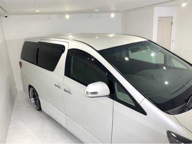 240SプライムセレクションII新品車高調新品20INAW(10枚目)