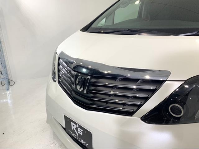 240SプライムセレクションII新品車高調新品20INAW(12枚目)