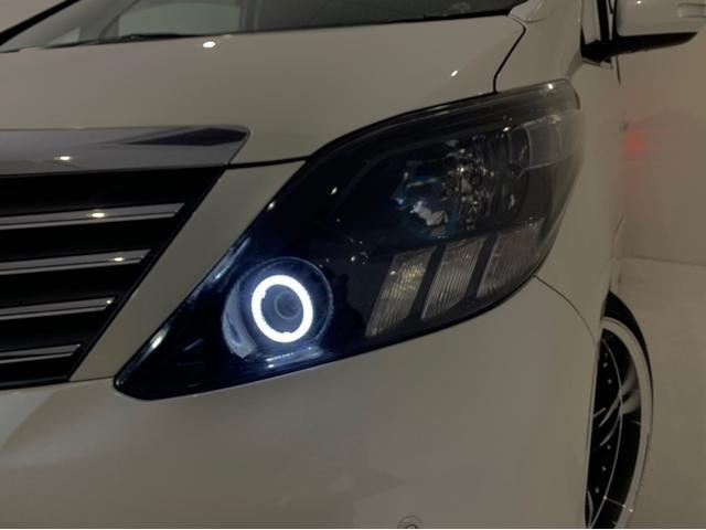 240SプライムセレクションII新品車高調新品20INAW(18枚目)