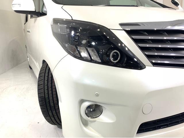 240SプライムセレクションII新品車高調新品20INAW(19枚目)