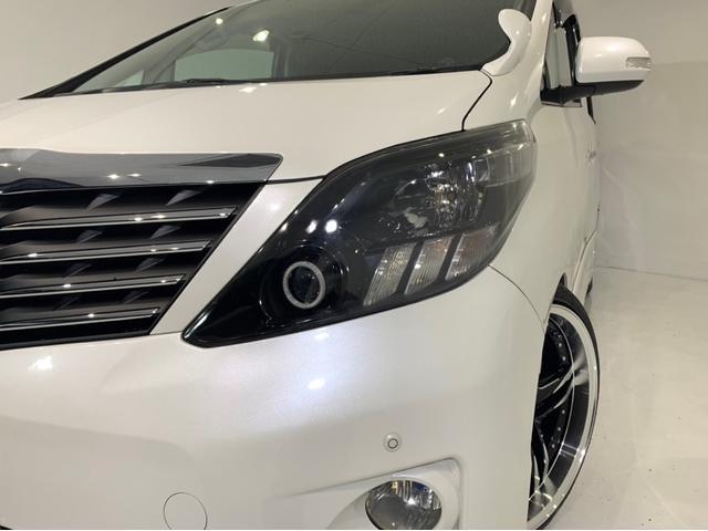 240SプライムセレクションII新品車高調新品20INAW(20枚目)
