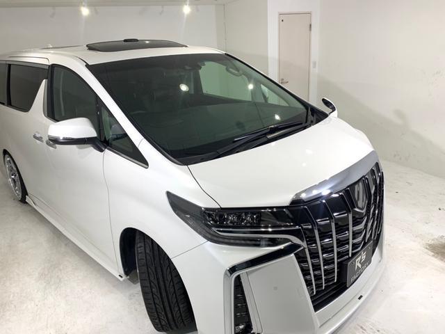 2.5SCサンルーフ新品WORK21AW新品TEIN車高調(6枚目)