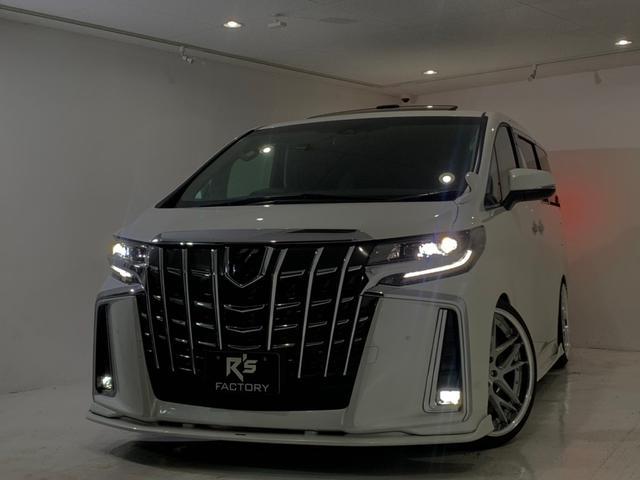 2.5SCサンルーフ新品WORK21AW新品TEIN車高調(11枚目)