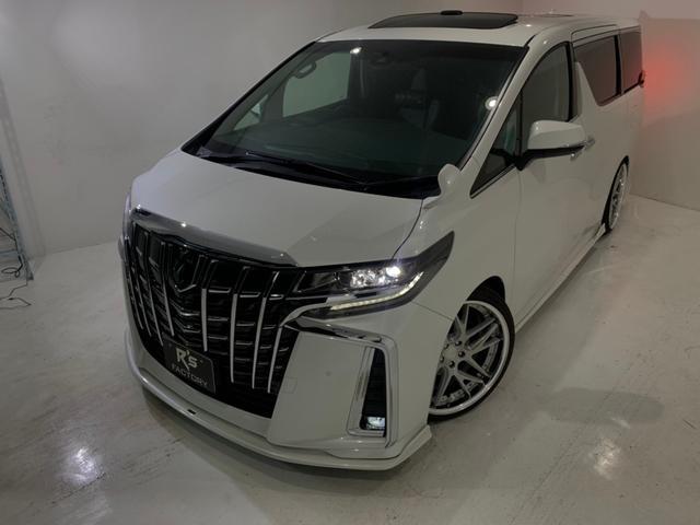 2.5SCサンルーフ新品WORK21AW新品TEIN車高調(12枚目)