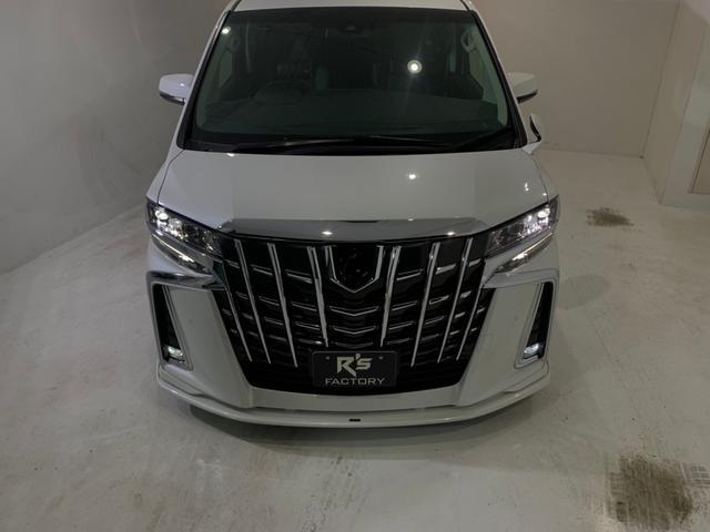 2.5SCサンルーフ新品WORK21AW新品TEIN車高調(13枚目)