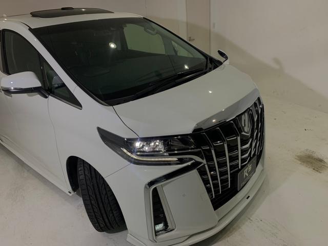 2.5SCサンルーフ新品WORK21AW新品TEIN車高調(14枚目)
