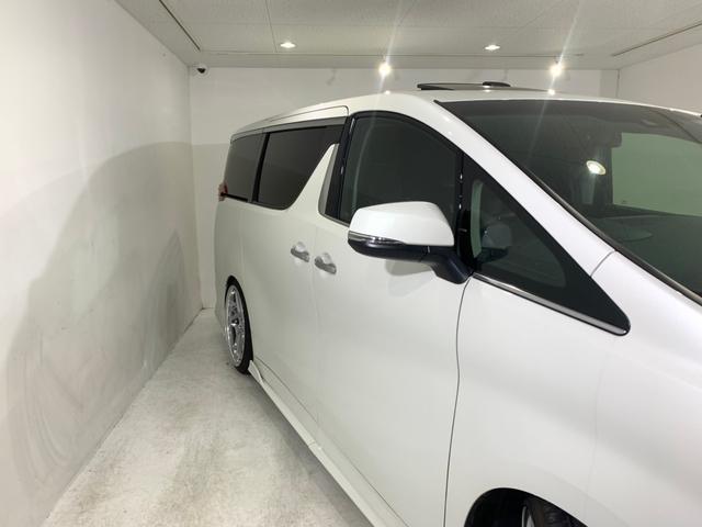 2.5SCサンルーフ新品WORK21AW新品TEIN車高調(19枚目)