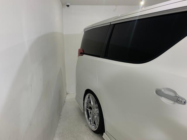 2.5SCサンルーフ新品WORK21AW新品TEIN車高調(20枚目)