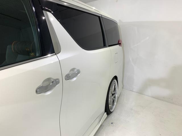 2.5SCサンルーフ新品WORK21AW新品TEIN車高調(22枚目)