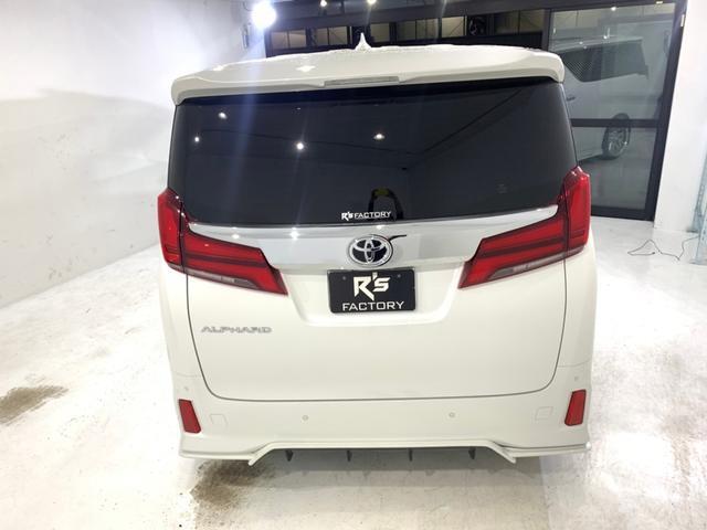 2.5SCサンルーフ新品WORK21AW新品TEIN車高調(24枚目)