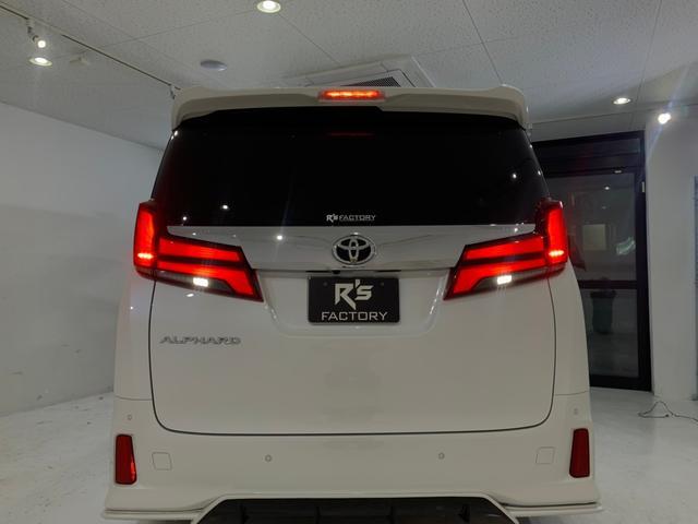 2.5SCサンルーフ新品WORK21AW新品TEIN車高調(32枚目)