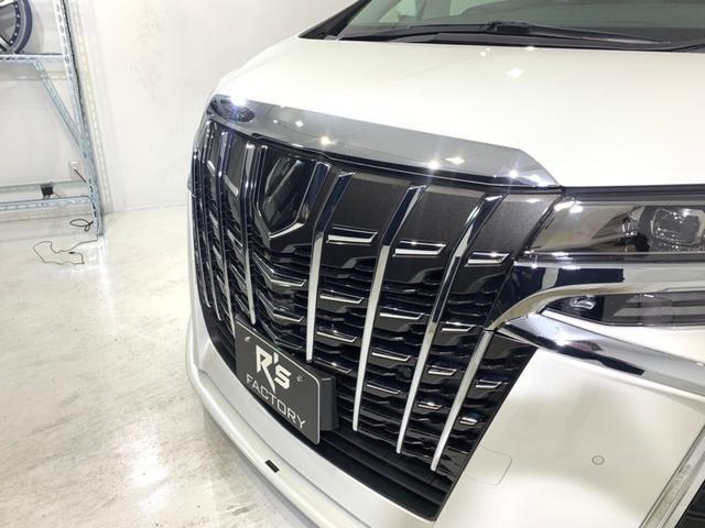 2.5SCサンルーフ新品WORK21AW新品TEIN車高調(66枚目)