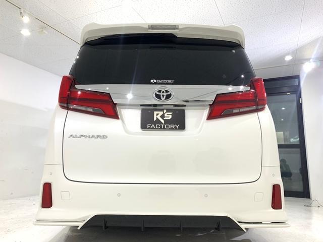 2.5SCサンルーフ新品WORK21AW新品TEIN車高調(74枚目)