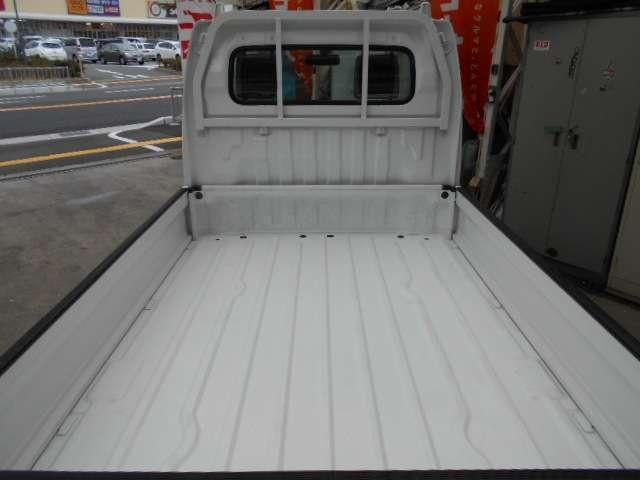 スズキ キャリイトラック KC エアコン 5MT 三方開