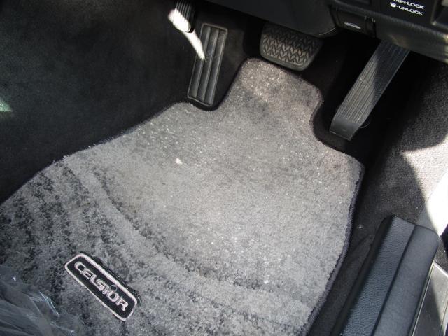 トヨタ セルシオ C仕様 黒革 マルチ ETC オートクルーズ