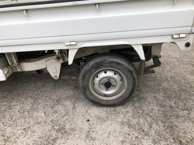 「スズキ」「キャリイトラック」「トラック」「大阪府」の中古車18