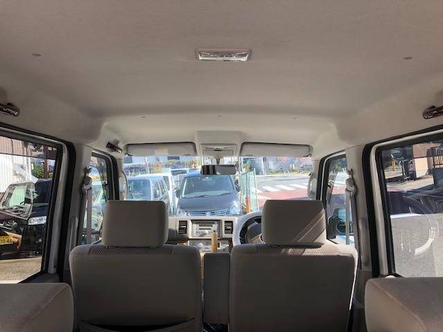 「スズキ」「エブリイワゴン」「コンパクトカー」「大阪府」の中古車12