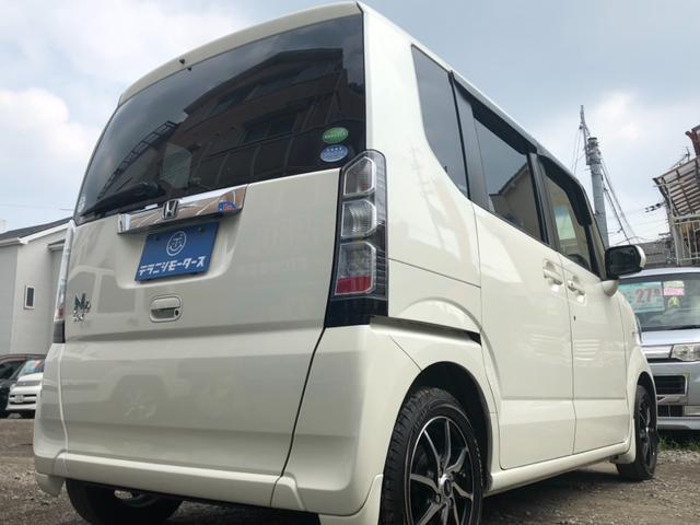 G・Lパッケージ 軽自動車 純正ナビ フルセグ  Bカメラ(5枚目)