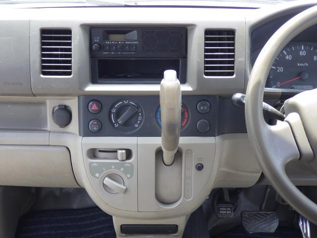 PA ワンオーナー Wエアバック 2WD(11枚目)