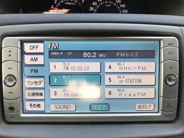 Xリミテッド ナビ TV バックカメラ ETC(12枚目)