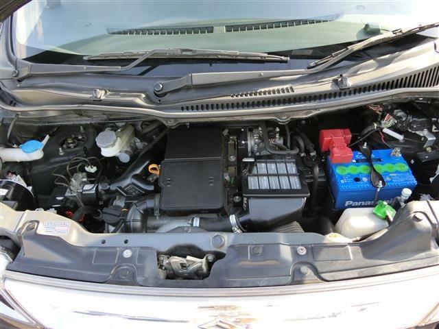 スズキ ワゴンRスティングレー T HDDナビ 地デジ 車高調