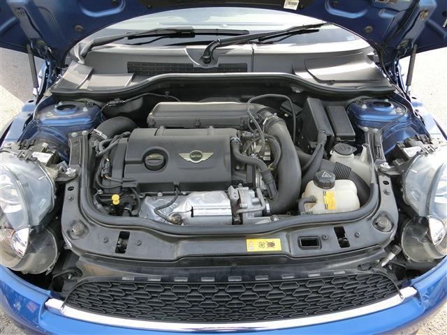MINI MINI クーパーS クーペ  CD ETC ABS シートヒーター