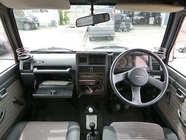 ランドベンチャー 4WD エアコン パワステ(12枚目)