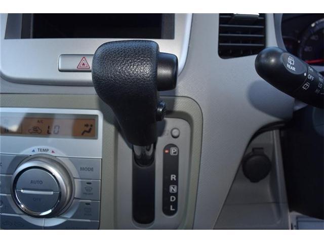 スズキ ワゴンR FXリミテッド HDDナビ