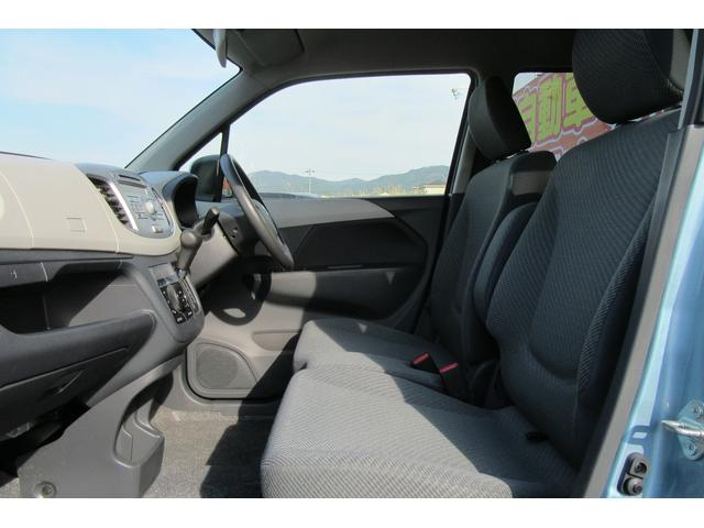 スズキ ワゴンR FX キーレスキー・シートヒーター・アイドリングストップ
