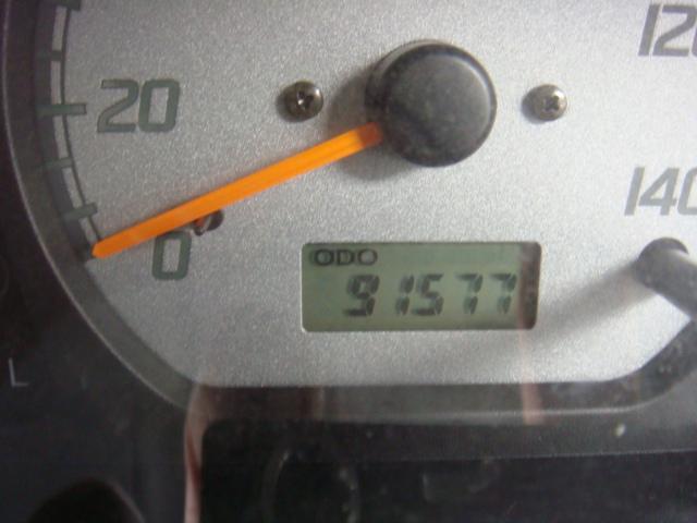 ジョイポップターボ・タイミングチェーン車(18枚目)
