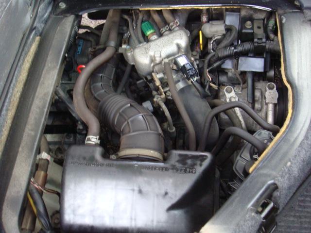 ジョイポップターボ・タイミングチェーン車(19枚目)