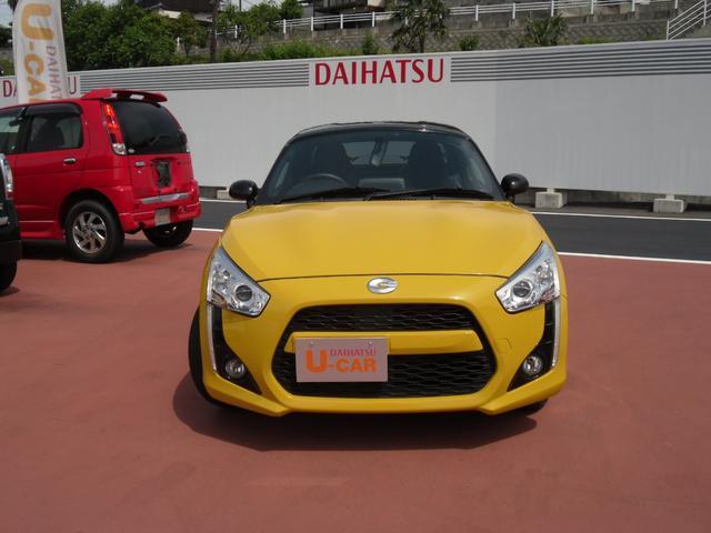 ローブ CVT車 軽スポーツカー 電動オープンカー(3枚目)