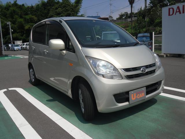 「ダイハツ」「ムーヴ」「コンパクトカー」「愛媛県」の中古車7