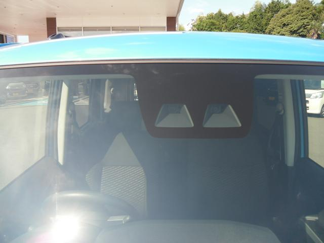 「ダイハツ」「トール」「ミニバン・ワンボックス」「愛媛県」の中古車17