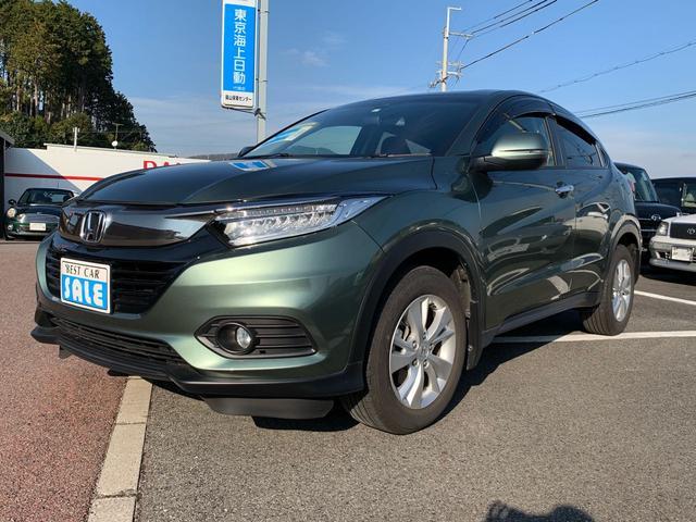 X・ホンダセンシング 4WD ナビ ETC(4枚目)