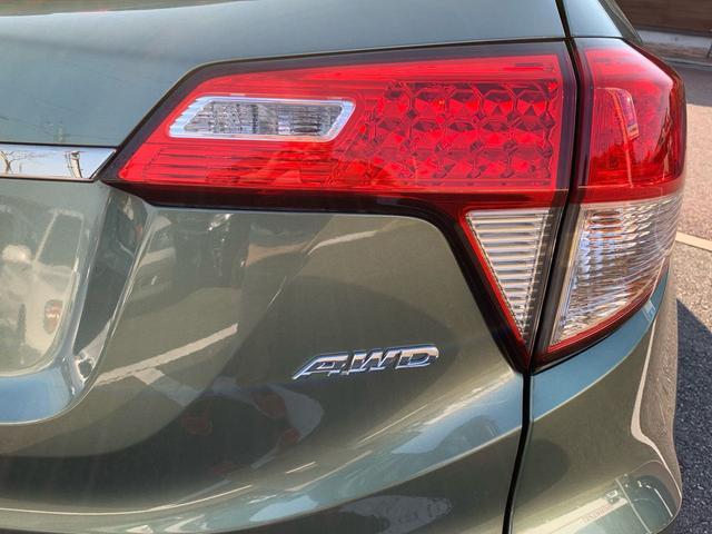 X・ホンダセンシング 4WD ナビ ETC(20枚目)