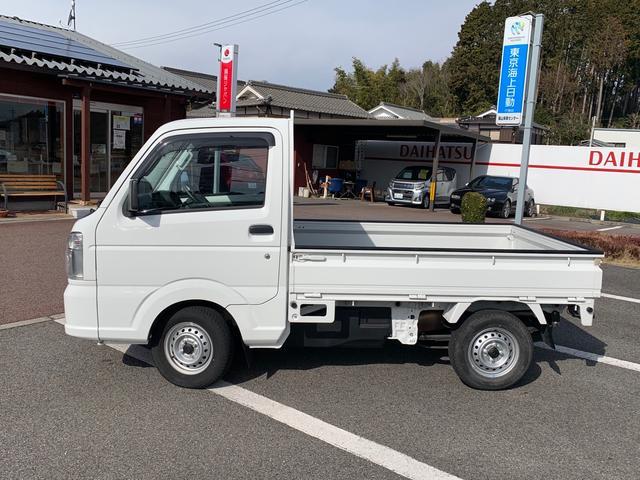 KCエアコン・パワステ AT 4WD(8枚目)