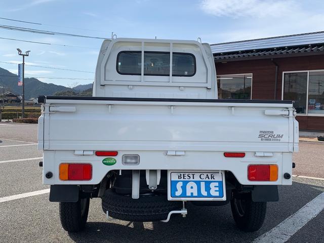 KCエアコン・パワステ AT 4WD(12枚目)