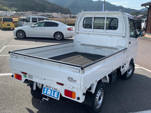 KCエアコン・パワステ AT 4WD(13枚目)