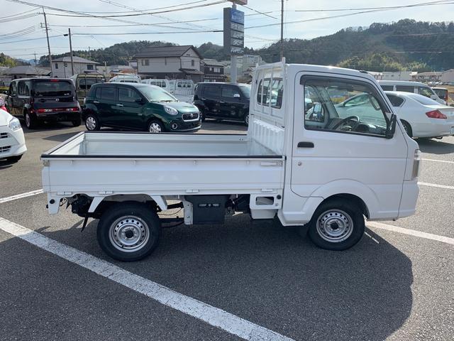 KCエアコン・パワステ AT 4WD(14枚目)