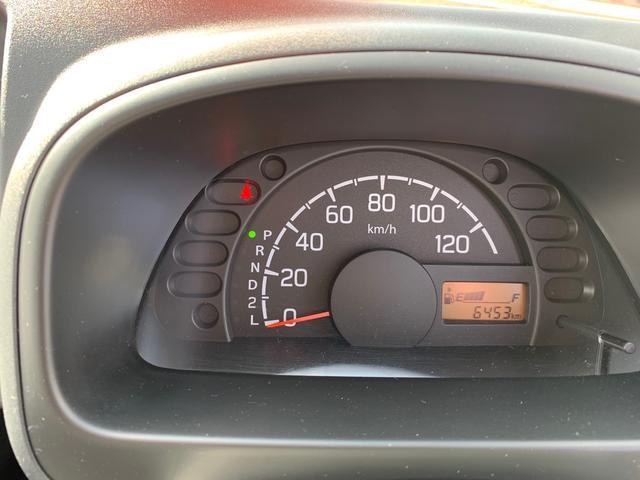 KCエアコン・パワステ AT 4WD(17枚目)