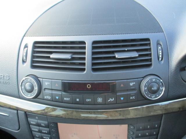 エアコンはオートエアコンです!!温度調節や風量調節を自動で行い快適な空間を保ちます!!