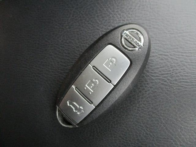便利なスマートキー付きです。リモコンキーは、ポケットに入れたまま、ロック、アンロック、エンジンもかけれます!