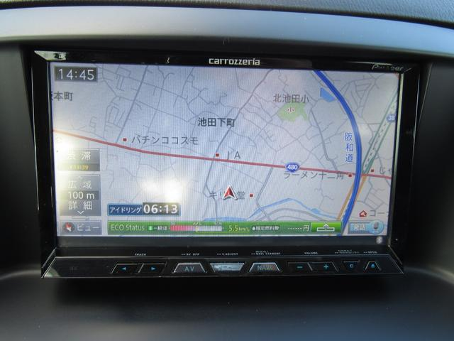 XD Lパッケージ ナビフルセグTV Bカメラ 黒革パワーシート シートヒーター HIDヘッド スマートキー ETC(15枚目)