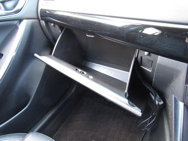 XD Lパッケージ ナビフルセグTV Bカメラ 黒革パワーシート シートヒーター HIDヘッド スマートキー ETC(18枚目)